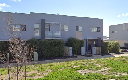 61/20 Gifford Street, Coombs ACT