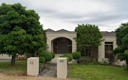 22 Staunton Place, Canberra ACT