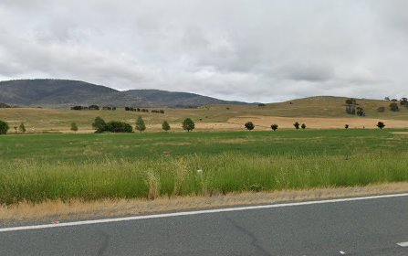 9 Mount View, Michelago ACT 2620