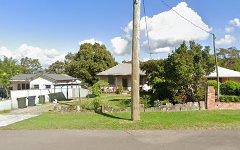 18 George Booth Drive, Seahampton NSW