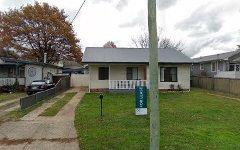 61 A Woodward Street, Orange NSW