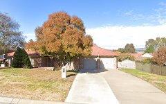 14 Barker Circuit, Kelso NSW