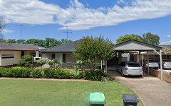 30 Cornwell Avenue, Hobartville NSW