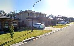 Lot 136 Trippe Street, Riverstone NSW