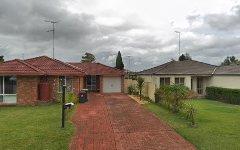 20 Yellowgum Avenue, Rouse Hill NSW