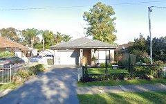 26 Mcculloch Street, Riverstone NSW
