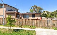 11 Barry Road, Kellyville NSW