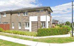 Lot 1166 Fairfax Street, The Ponds NSW