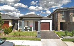34 Stellaria Street, Marsden Park NSW