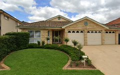 3 Softwood Avenue, Beaumont Hills NSW