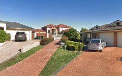 12 Footman Cres, Kellyville Ridge NSW