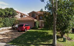 58 Craigmore Drive, Kellyville NSW