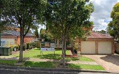 11 Palace Street, Kellyville Ridge NSW