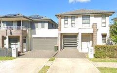 93 Riverbank Drive, The Ponds NSW