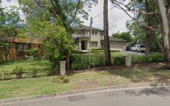 125 Boundary Road, Wahroonga NSW