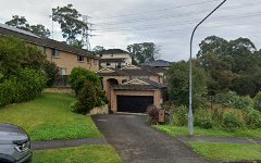 37 Featherwood Avenue, Cherrybrook NSW