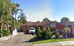 54 Calandra Avenue, Quakers Hill NSW