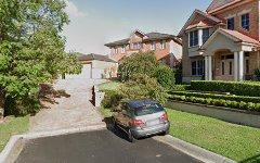 4 Hogan Grove, Castle Hill NSW