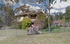 53 Talbot Rd, Hazelbrook NSW