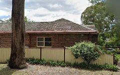 144 Bobbin Head Road, Turramurra NSW