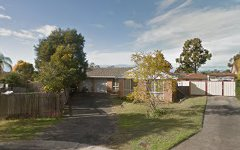 3 Ingrid Place, Hassall Grove NSW