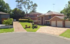 18 Grand Way, Castle Hill NSW