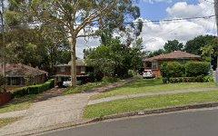 115 Cecil Avenue, Castle Hill NSW