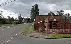 Lot 1, 2 3/Part 11 Margariva Avenue, Lethbridge Park NSW