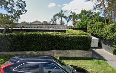 68 Sir Thomas Mitchell Drive, Davidson NSW