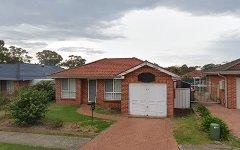 49 Rathmore Circuit, Glendenning NSW