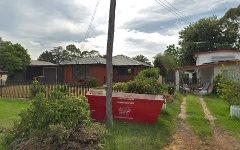 4 Moore Street, Blaxland NSW