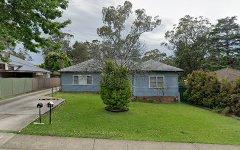 7 Rusden Road, Blaxland NSW