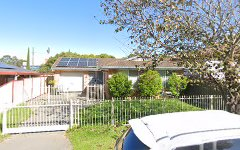 86a Woodley Crescent, Glendenning NSW