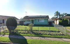 207 Carlisle Avenue, Hebersham NSW