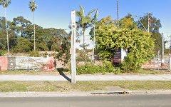 38 Great Western Highway, Emu Plains NSW