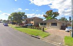 14 HAWDON AVENUE, Werrington County NSW