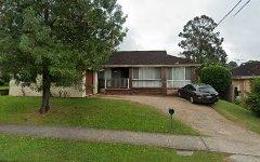 153 Merindah Road, Baulkham Hills NSW