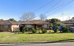 3 Mazepa Avenue, South Penrith NSW