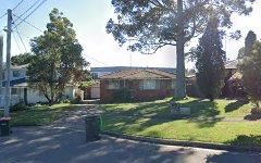 30 Madonna Street, Winston Hills NSW