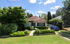 19 Woodlands Street, Baulkham Hills NSW