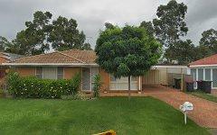 10 Gagoor Close, Claremont Meadows NSW