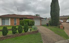4 Thoar Place, Claremont Meadows NSW