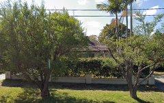 21 Warrane Road, Roseville Chase NSW