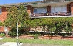 1/25 Dalley Street, Queenscliff NSW
