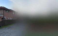 263 Old Windsor Road, Old Toongabbie NSW