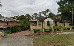 1/62 Honiton Avenue, Carlingford NSW