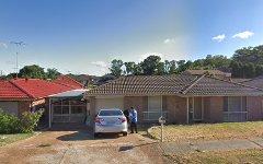 25 Fairburn Crescent, Minchinbury NSW