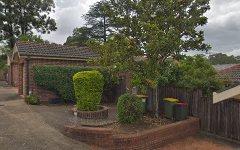 4/66 Honiton Avenue, Carlingford NSW