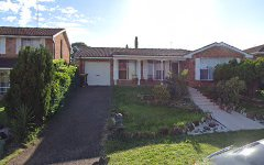 61 Minchin drive, Minchinbury NSW