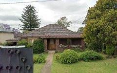 7 Hollis Avenue, Denistone East NSW